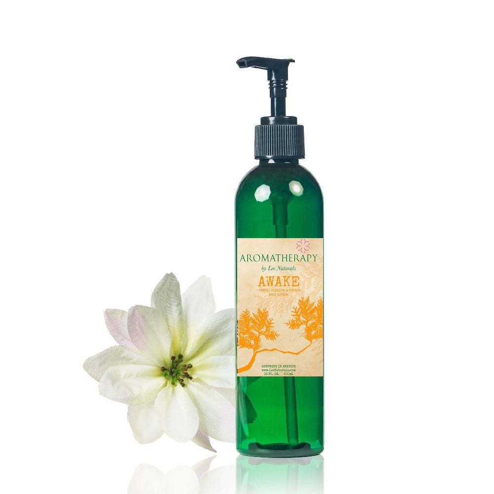 AWAKE - Orange Blossom and Ginger Hand and Body Lotion