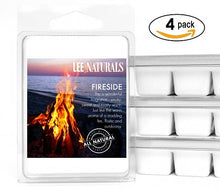 FIRESIDE Manly Melts Premium Collection 6-Piece Soy Wax Melts - LeeNaturals.com - 4