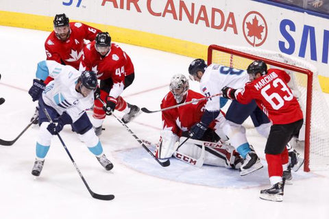 Europe vs. Canada: World Cup of Hockey Finals 2016 Game 2 Preview