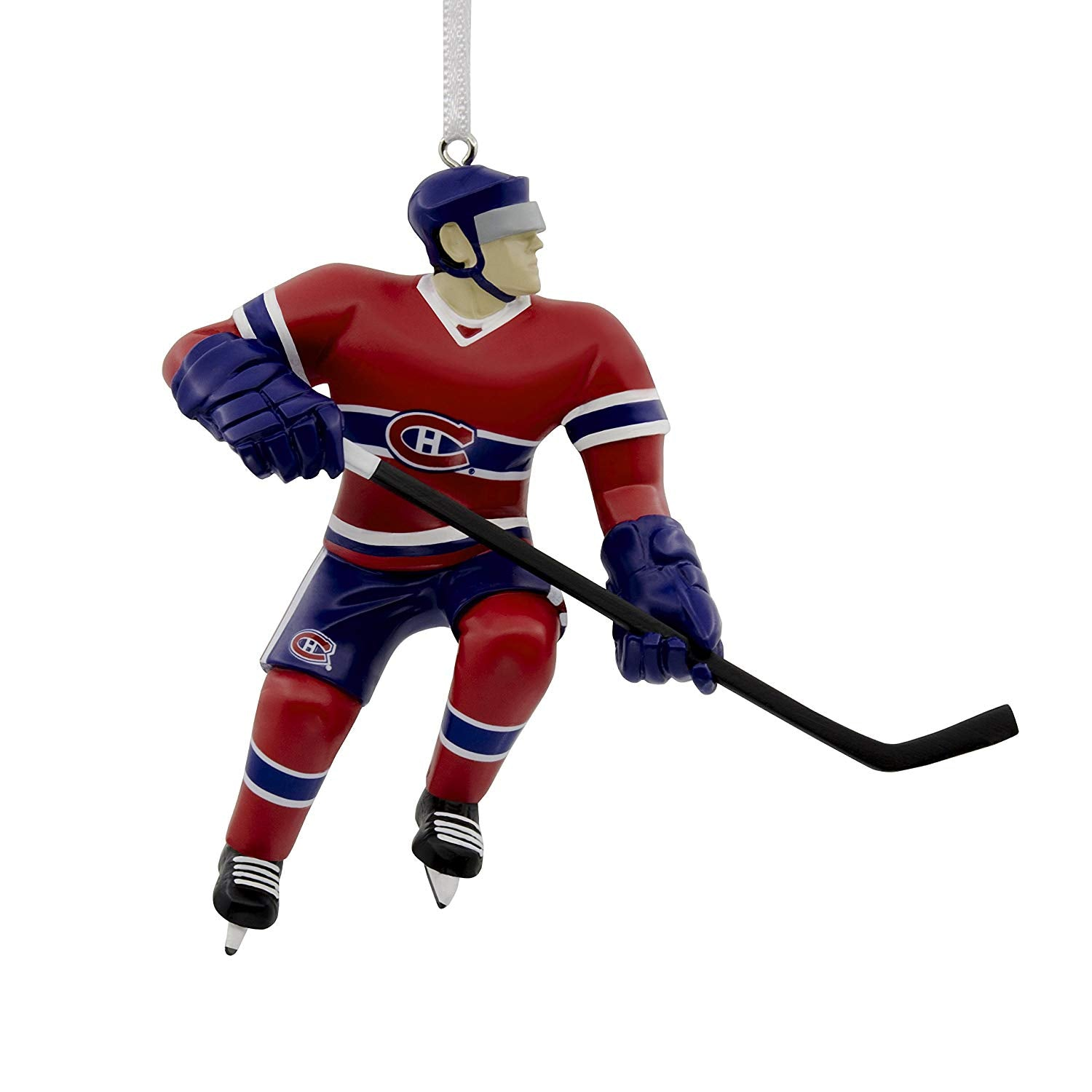 NHL Montreal Canadiens Hallmark Ornament