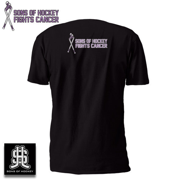 Crest - Hockey Fights Cancer - Sons of Hockey