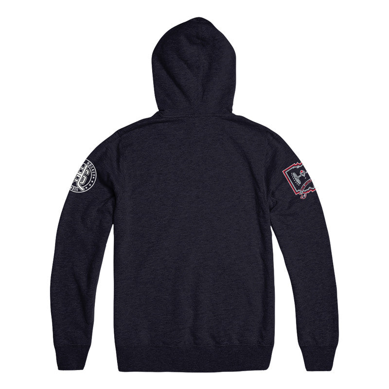 The Flag Bearer - Pullover Hoodie