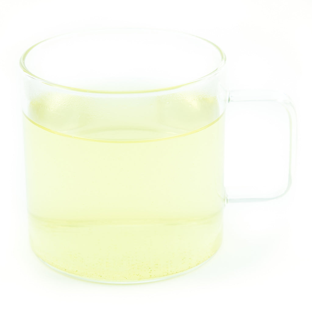 Sencha from Kawane