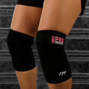Pro Series 7mm Knee Sleeve PINK