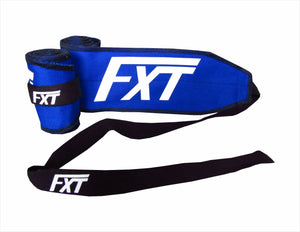 .Strength Wraps FXT Blue