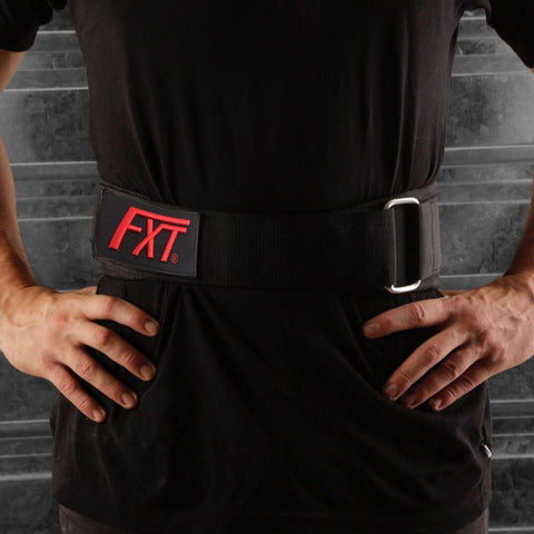 Competition Belt FXT Red