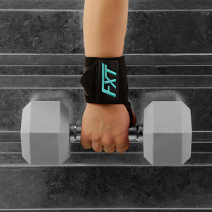 .Strong Wraps Black/Mint