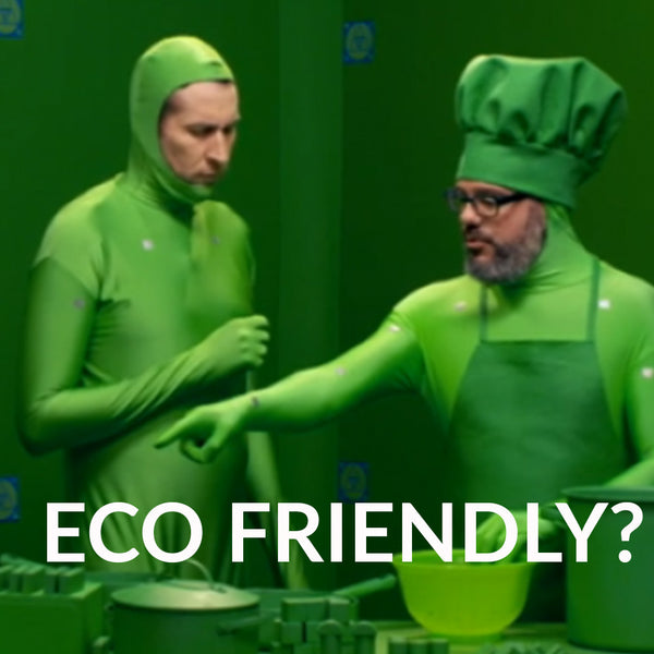Quiz: 3 Situations Which Will Define What Kind Of Eco-friendly Person You Are!