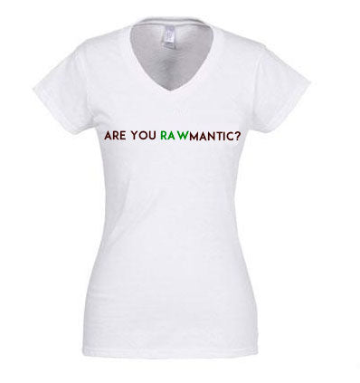 Rawmantic T-Shirt
