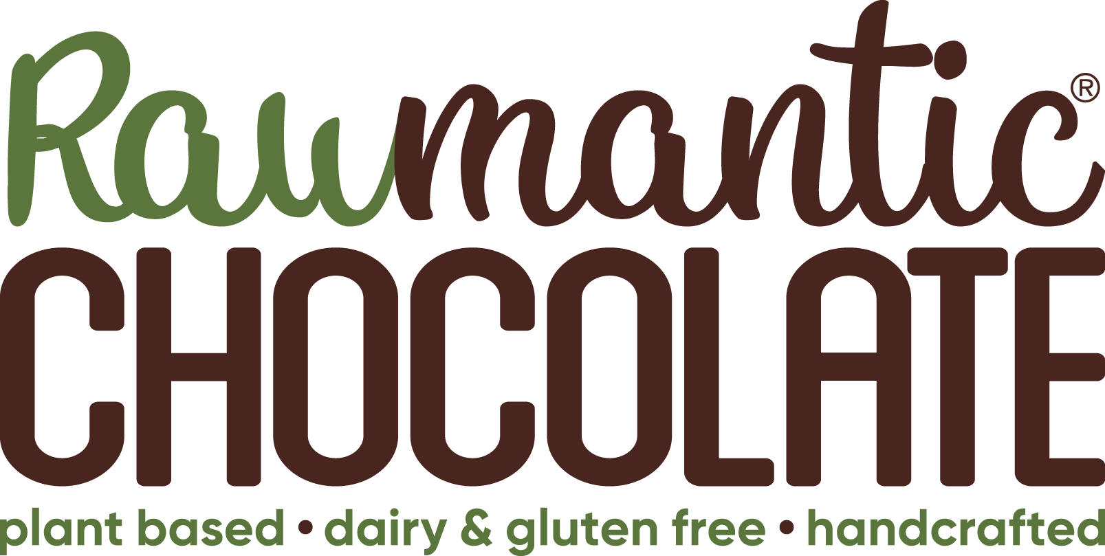 Rawmantic Chocolate