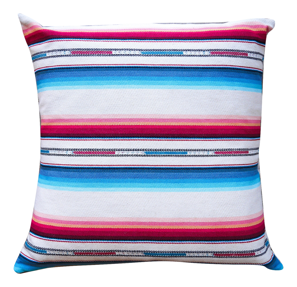 Dakota Pillow - White