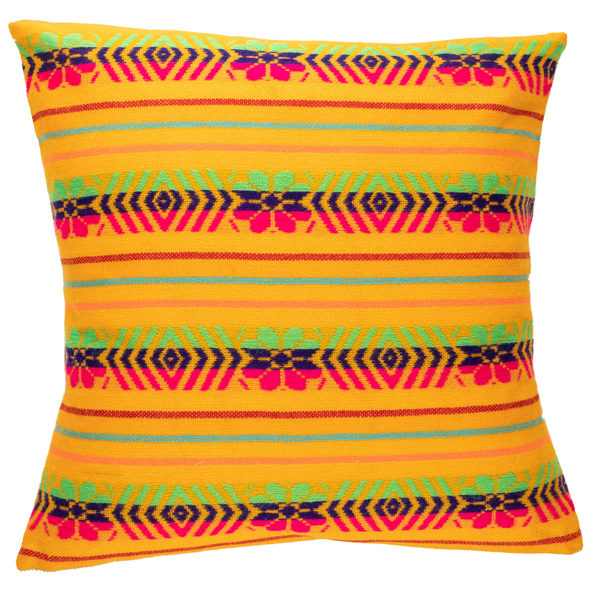 Chacala Pillow