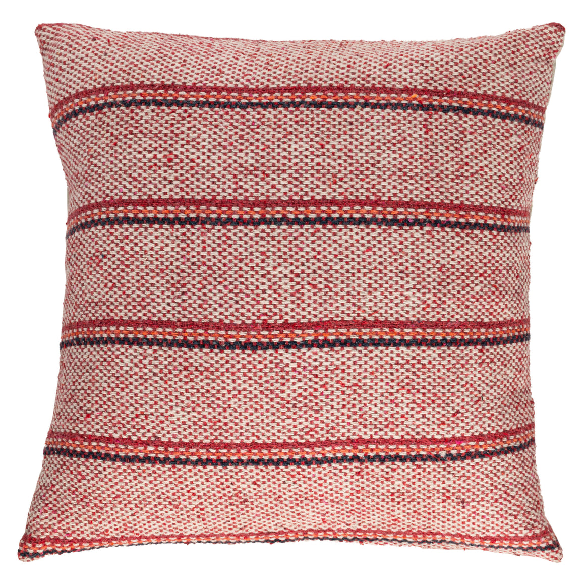 Puebla Pillow - Red