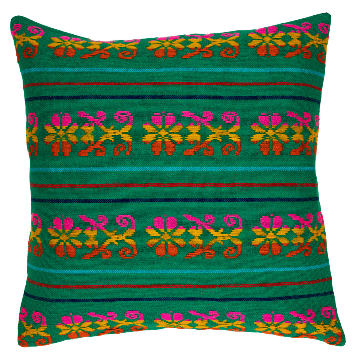 Tepic Pillow