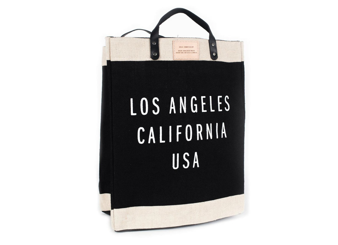 Los Angeles Market Bag by Apolis