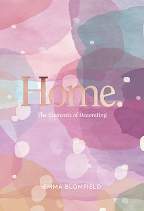 HOME -  The Elements of Decorating