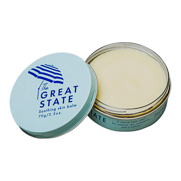 THE GREAT STATE SOOTHING SKIN BALM - 70g