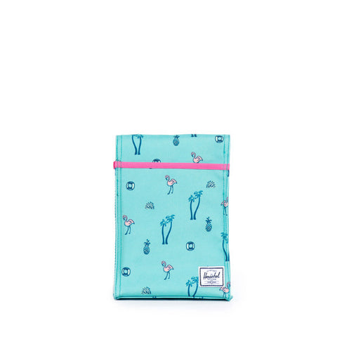 Canteen Lunch Bag | South Beach/Pink