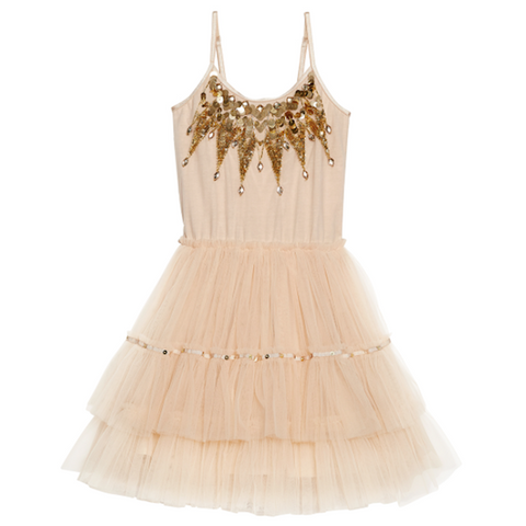 Golden Goose Tutu Dress | Biscotti