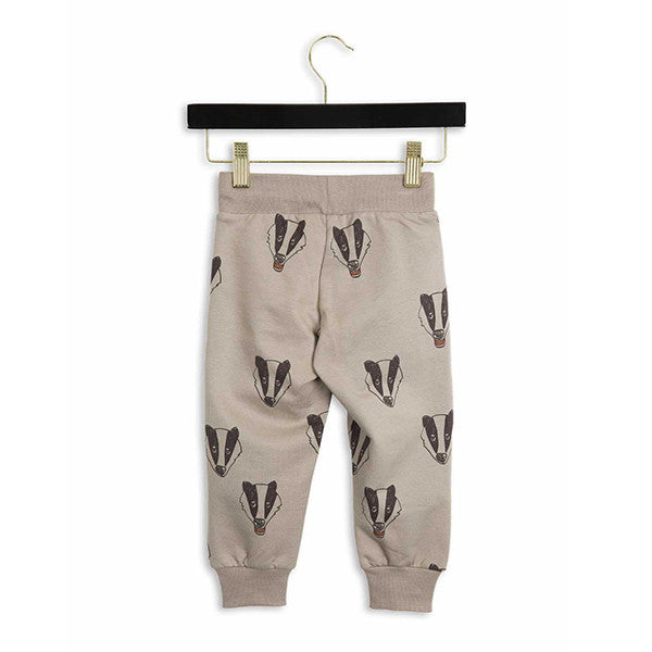 Badger Sweatpants | Grey