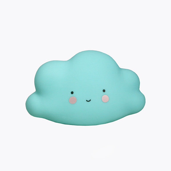 Mini Cloud Light | Blue