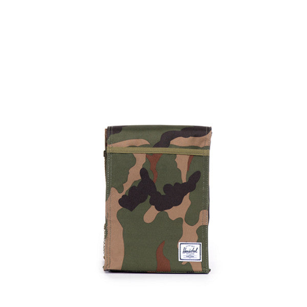 Canteen Lunch Bag I Camo