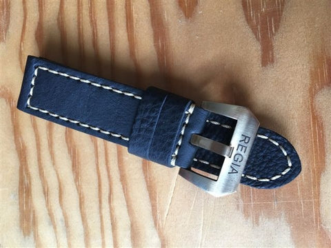 Purchase additional buckle and leather strap (free shipping)