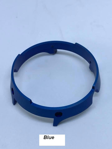 Purchase extra PVD Blue shroud (free shipping)