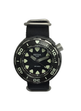 Regia Diver 2018 - Black dial (Silver) (free shipping)