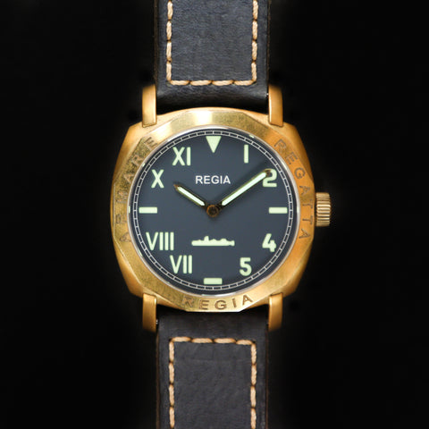 R102 /Blue - Cali dial (free shipping)