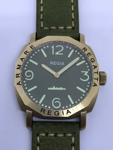 R101 /Army Green - Number dial (free shipping)