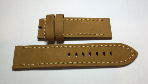 Purchase additional Nubuck leather strap (free shipping)