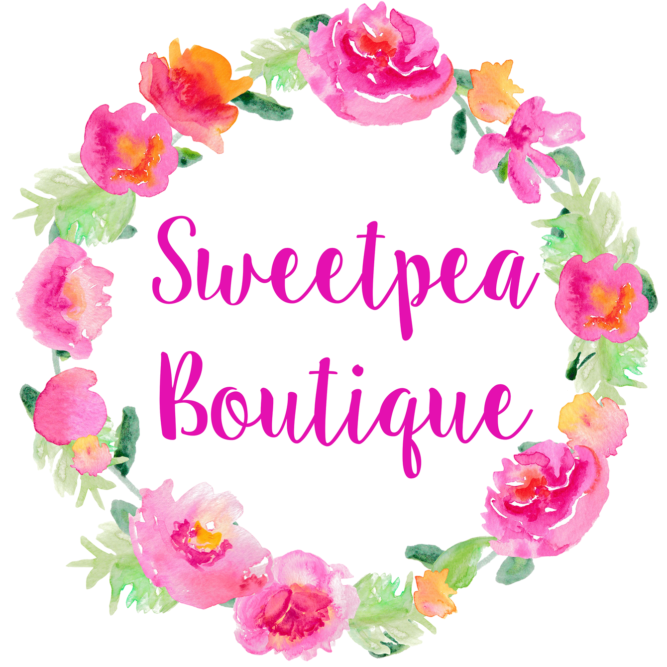 Sweetpea Boutique