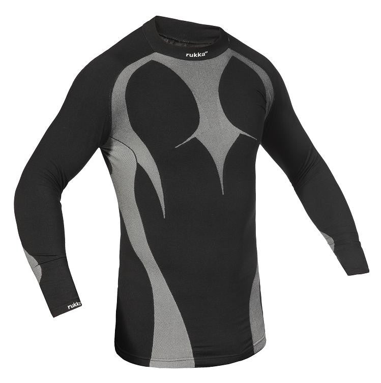 MAX seamless - Long sleeved shirt