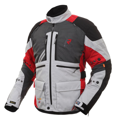 Offlane jacket
