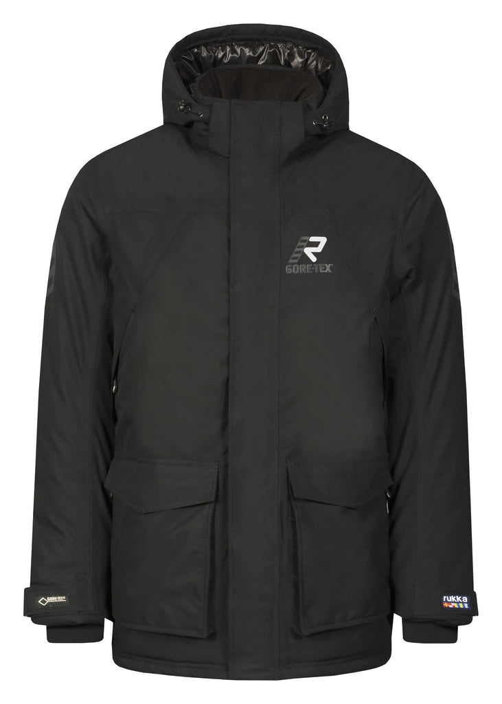 Pohto Casual Down Gore-Tex Jacket