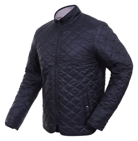 Waden thermal jacket