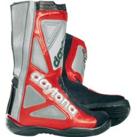 Evo Supermoto, Red/Titan size 44 (Sample)