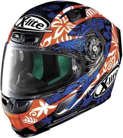 X-Lite X-803 Full Face Ultra Carbon Replica Helmet