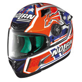 X-Lite X-802RR Full Face Replica Stoner