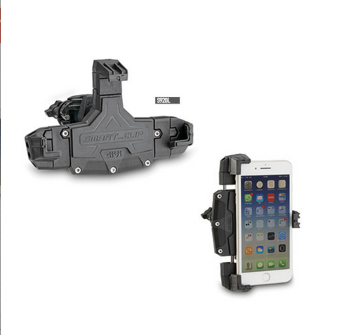 Givi S920M and S920L Smart Clip - Phone Holder