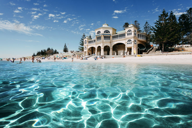 Cottesloe Perfection