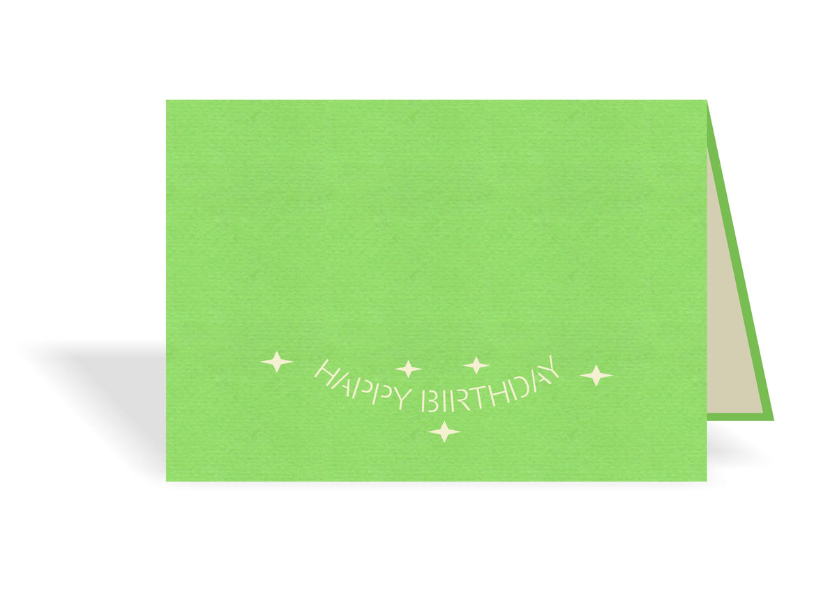 Happy Birthday Boy 3D Creative Pop Up Card