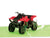Quadbike 3D Creative Pop Up Card