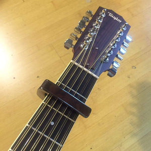 The 12-String Challenge & Solution
