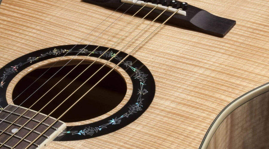 Know Your Tonewood: Maple