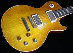 The Greeny Moore Les Paul Guitar Story - Vintage 1959 Gibson