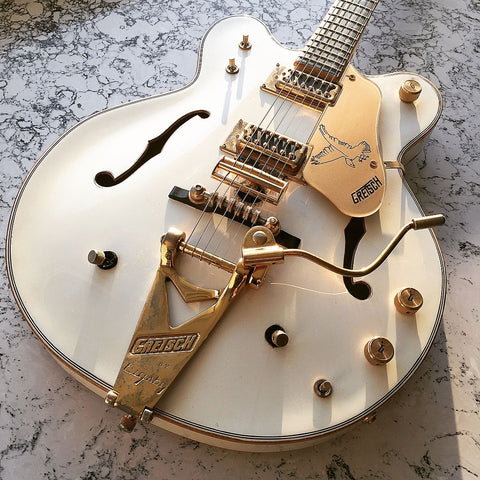 1972 Gretsch White Falcon