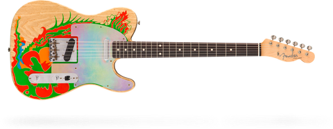 The Guitars that Made… Jimmy Page