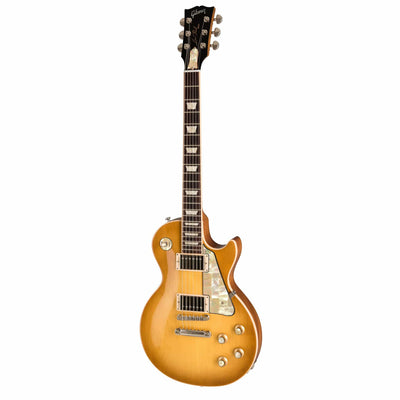 GibsonbyThalia Gibson Custom Parts Vintage Pearl | Les Paul Custom Parts Complete Kit (Save $15) / Honeyburst / Covered